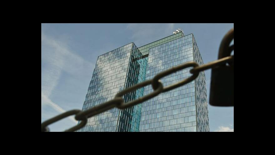 Video Ministerstvo kultury pod lupou NKÚ