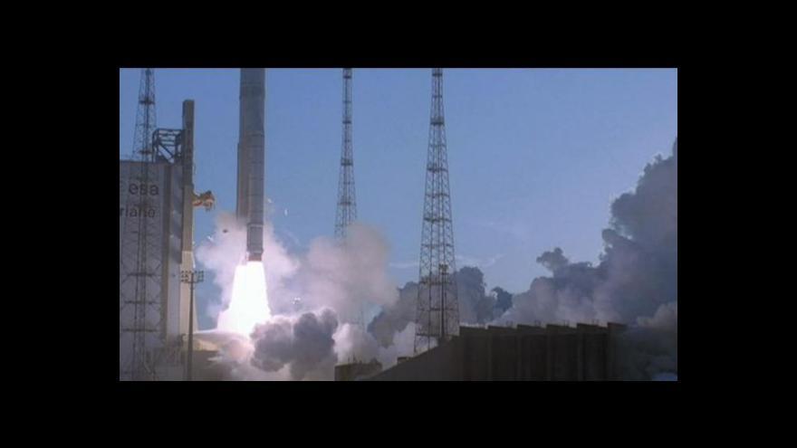 Video Co chystá Evropa ve vesmírném výzkumu?