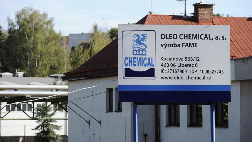 Video Reportáž: Rozplétání Rittigovy kauzy Oleo Chemical jde do finále