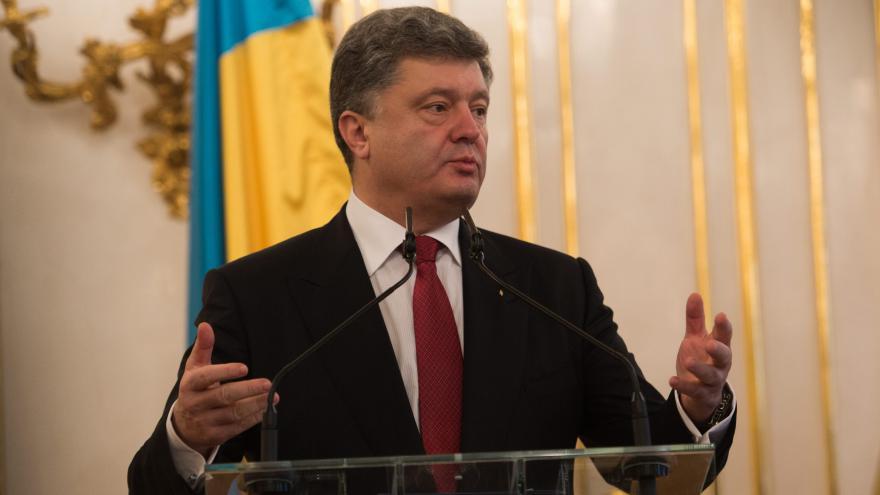 Video Zpravodajové ČT k rostoucímu napětí mezi Kyjevem a Moskvou