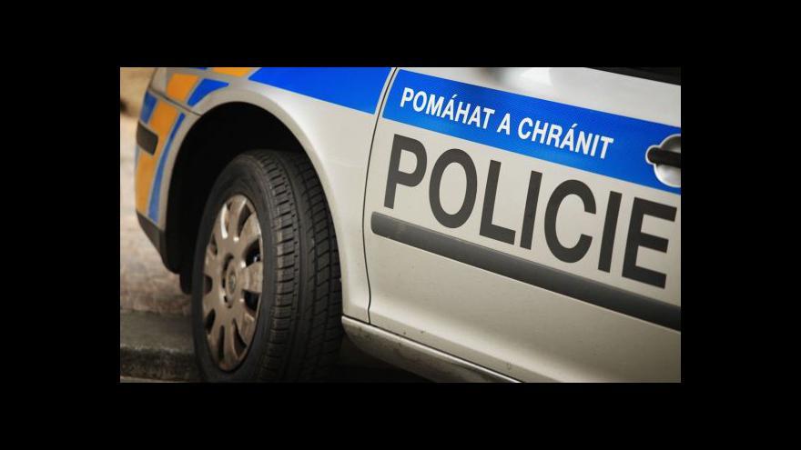 Video Události: Police dopadla uprchlého vězně Nováka