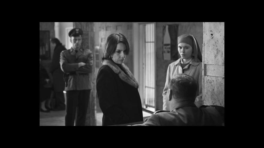 Video Události v kultuře o evropských filmových cenách