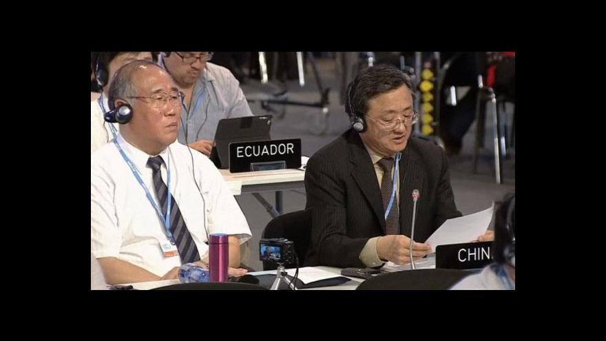 Video Summit OSN o klimatu už vypadal na krach