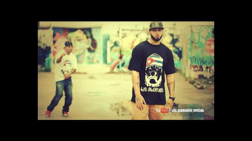 Video Vláda USA chtěla svrhnout kubánský režim pomocí raperů