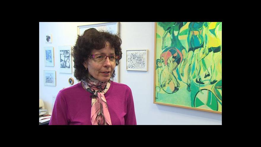 Video O rizicích vitariánství hovoří lékařka Zuzana Derflerová Brázdová