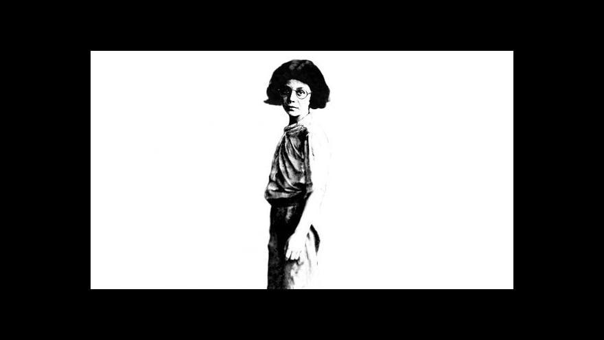 Video Studio Hrdinů nechává promlouvat Simone Weilovou