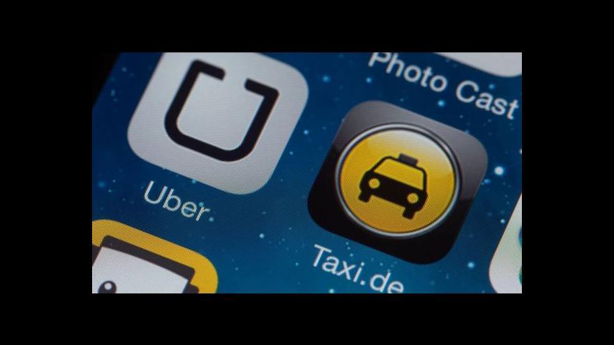 Video Uber vzbuzuje kontroverze po celém světě