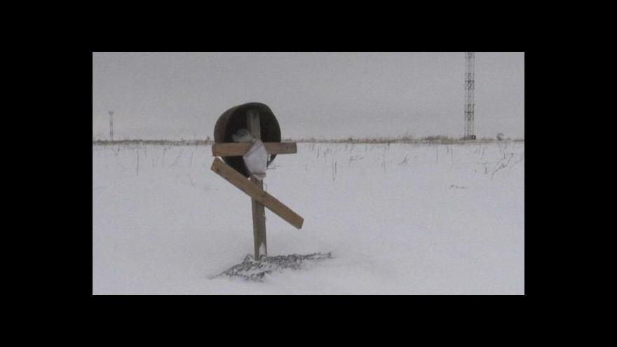 Video Horizont: Vydrží na Ukrajině příměří?
