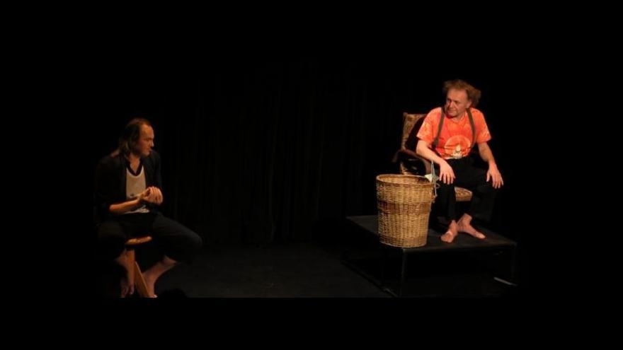 Video ZÁZNAM: Malá Vizita