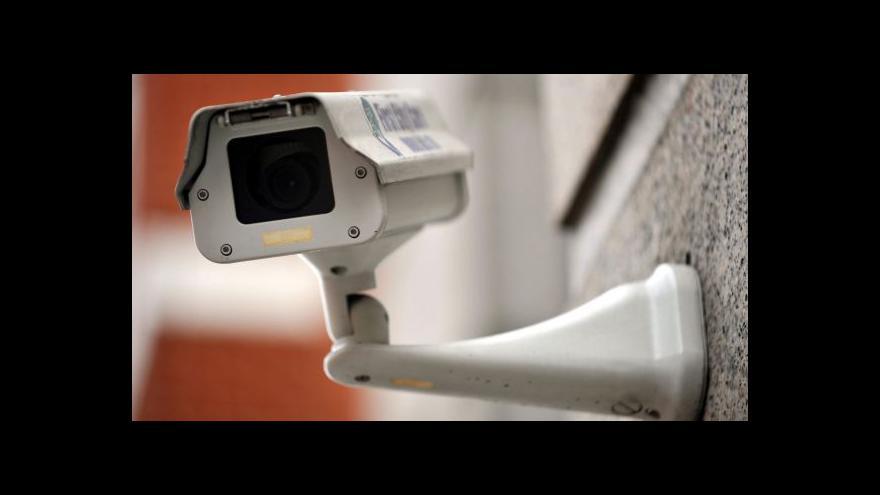 Video Události, komentáře: Kde jsou hranice ochrany osobních údajů?