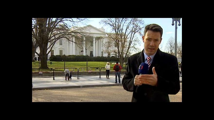 Video Podle Cheneyho Bílý dům o mučení věděl