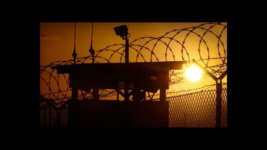 Video Lukeš: Bush o mučení nevěděl záměrně