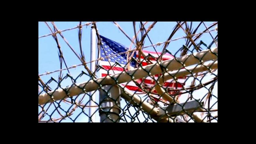 Video Poškodila zpráva o mučení Spojené státy?
