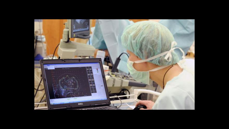 Video Pokrok v rámci odhalování rakoviny prostaty