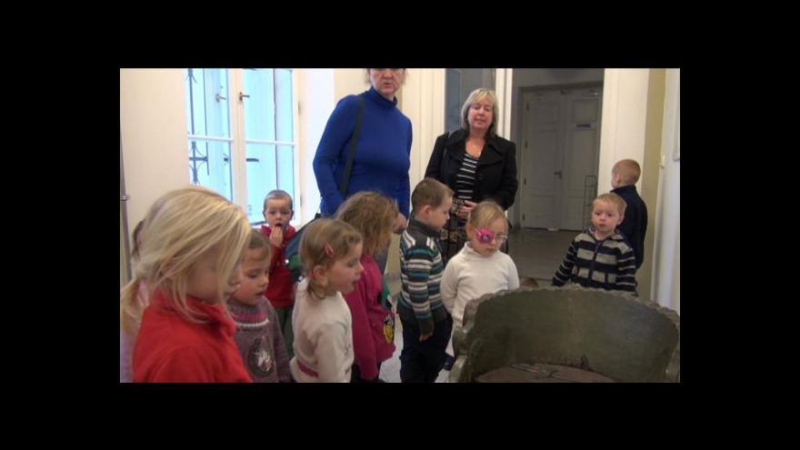 Video Reportáž: Městské organizace v Ústí nemají ředitele