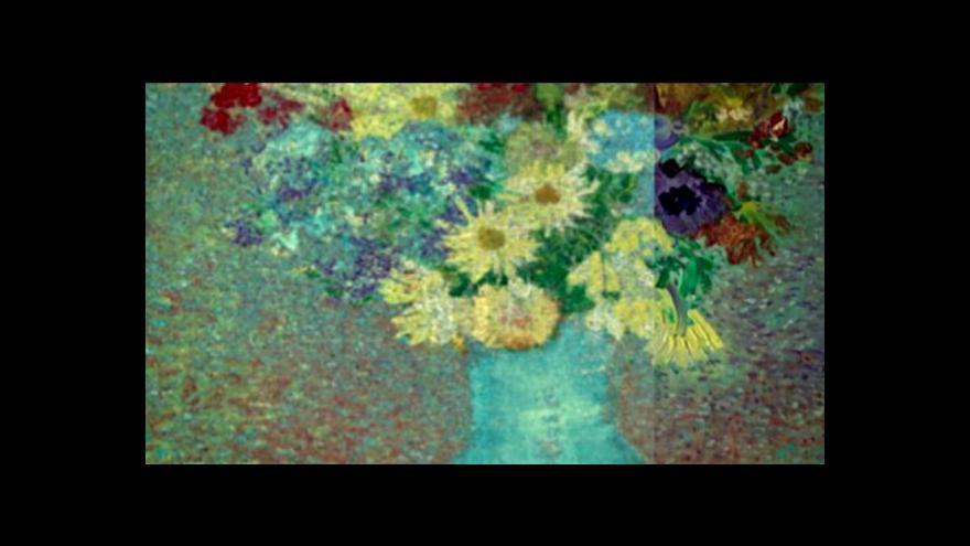 """Video Nizozemští badatelé odkrývají """"pravého"""" Van Gogha"""
