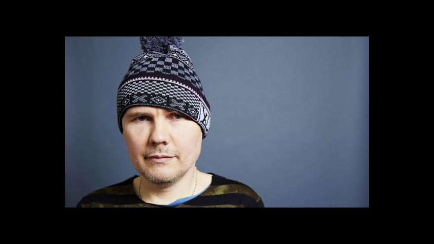 Video The Smashing Pumpkins vydali novou desku