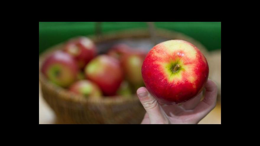 Video Jak se bránit nachlazení? Nezapomínejte na ovoce, sport ani odpočinek