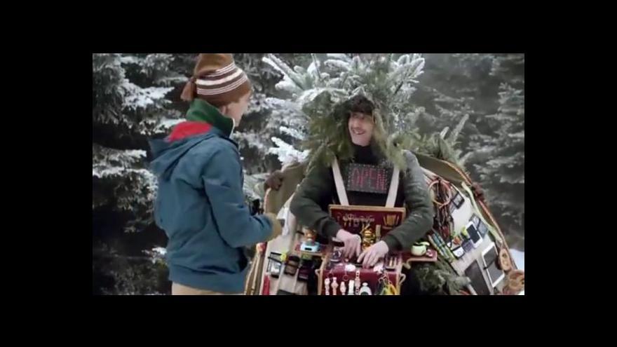 Video Polská novinářka: Inteligentní Poláci reklamu pochopí