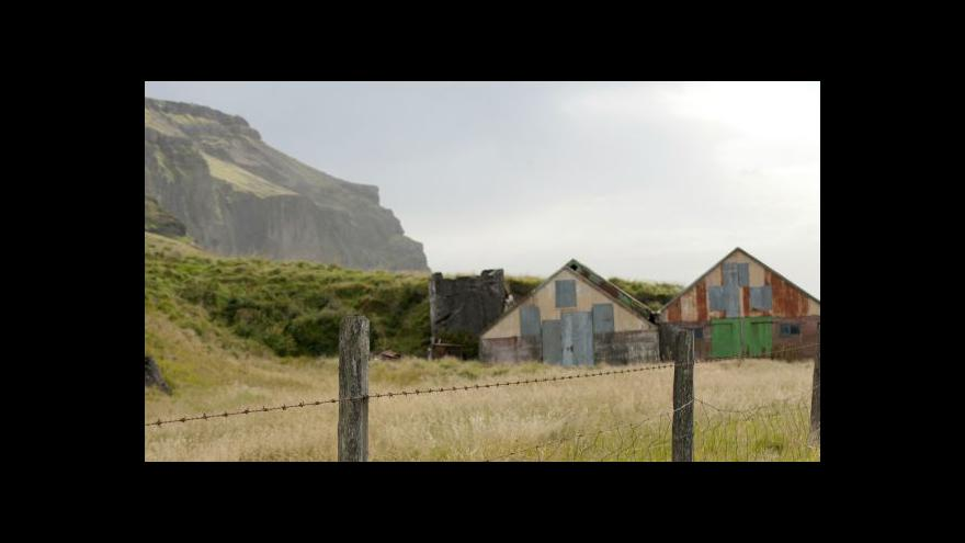 Video Horizont: Skřítkové blokují stavbu dálnice na Islandu