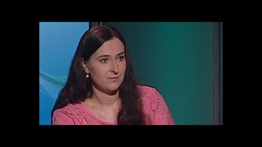 Video Šichtařová: Náš největší problém jsou nestabilní instituce