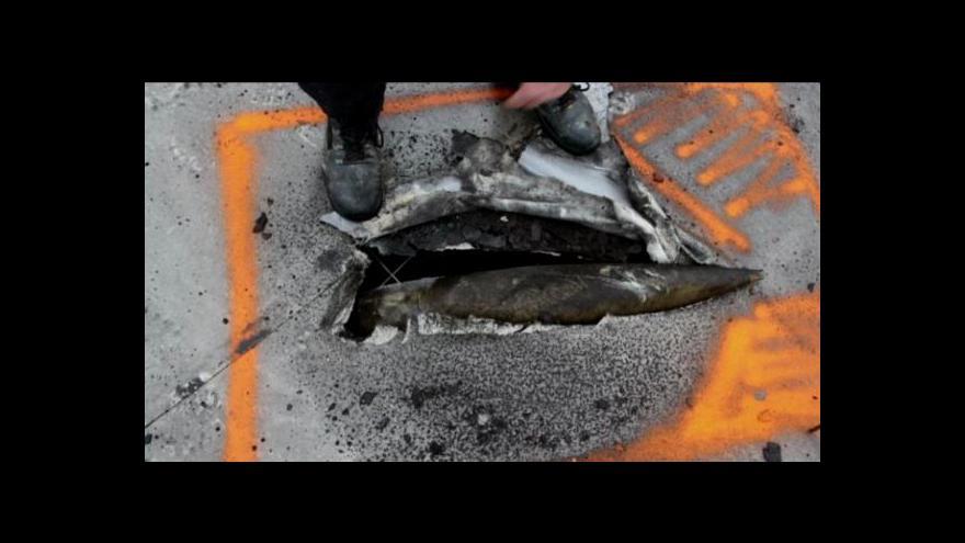 Video Šéf pyrotechniků: Byla to nejtěžší akce v mé kariéře