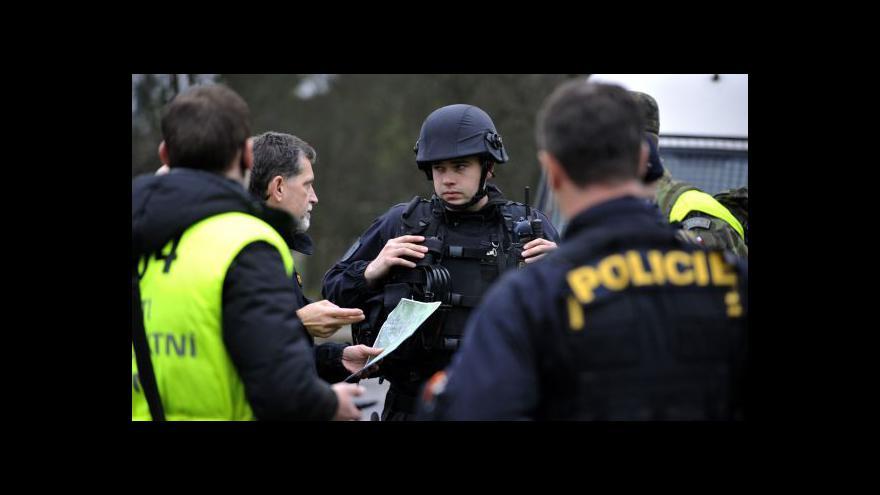 Video Čeští vojáci jsou překvalifikovaní na činnost ostrahy