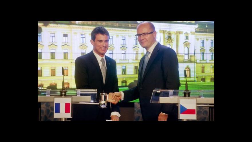 Video Korespondent Le Monde: Francie hledá cestu k povzbuzení ekonomiky