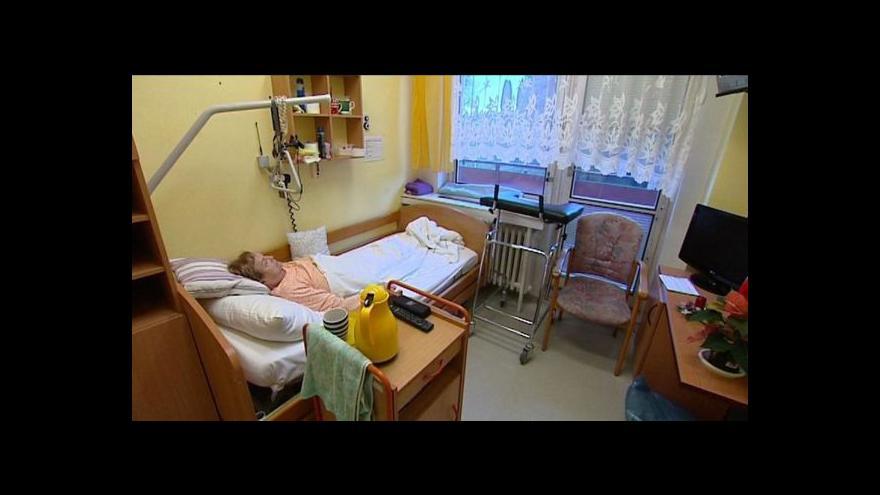 Video Události ČT: Další neshody o zdravotnictví