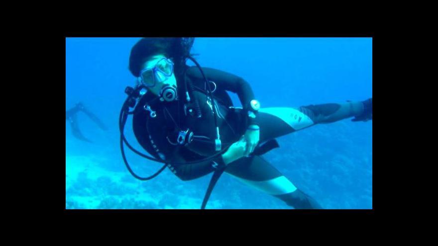 Video Finále soutěže proběhne na Bali