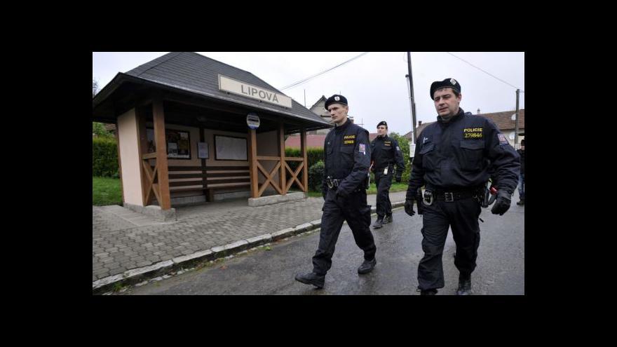 Video Radnice obcí v okolí Vrbětic žádají kompenzace