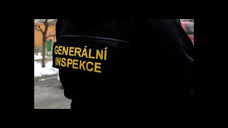 Video GIBS řeší skandál s odposlechy vlastních lidí