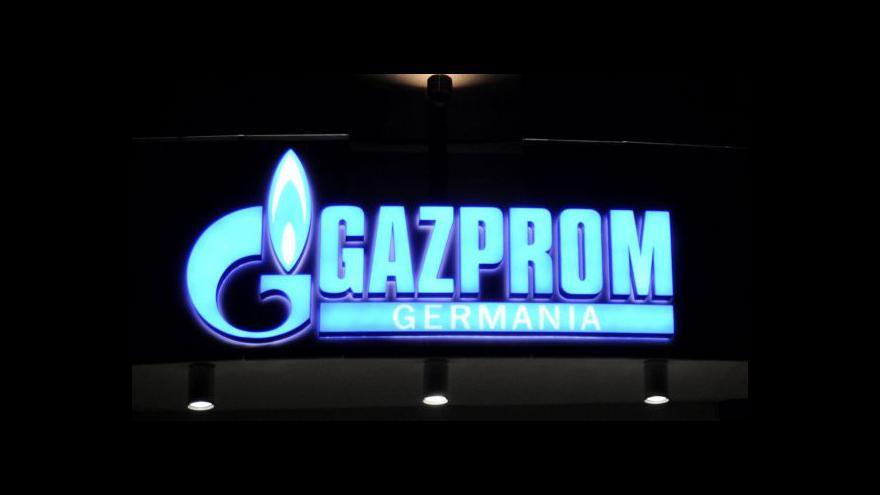 Video Analytik Kajtman ke změnám strategie Gazpromu