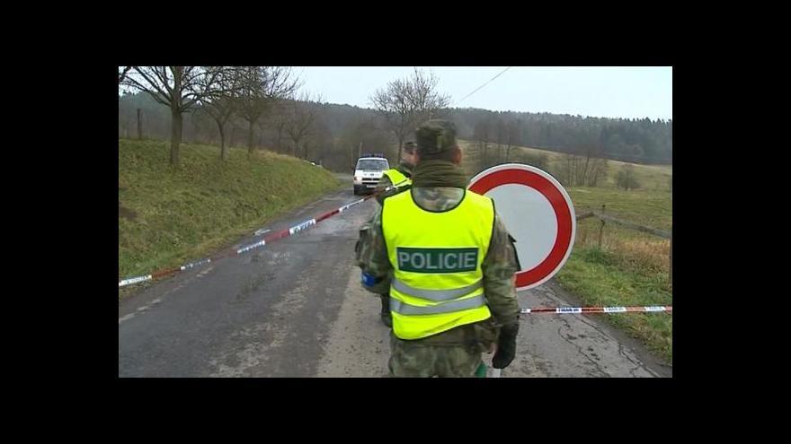 Video Evakuace skončila, obavy trvají