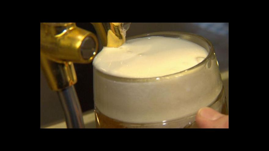 Video Malým pivovarům se daří a vznikají další