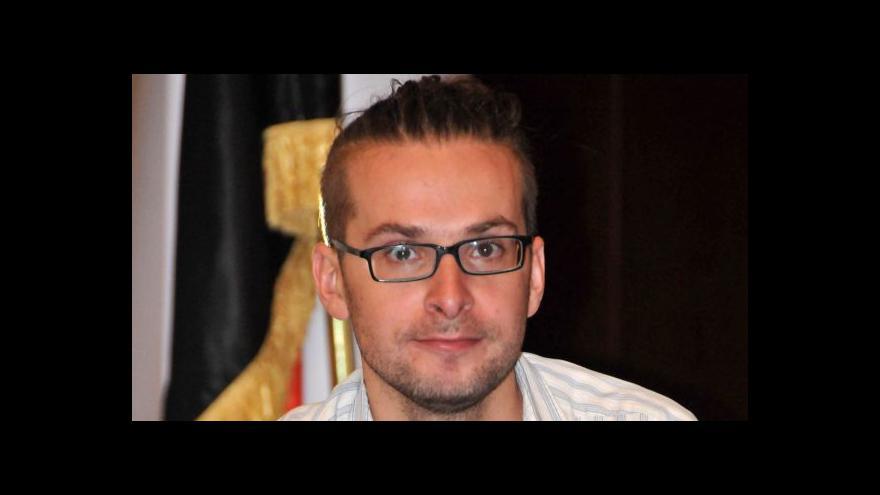 Video Zpravodaj ČT o nepovedené akci na záchranu fotografa
