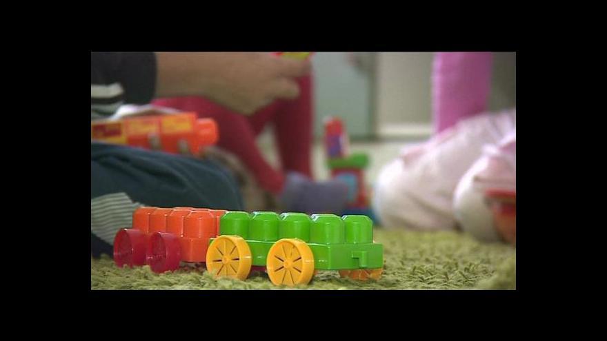 Video Klokánky musí od ledna zrušit 100 míst pro děti