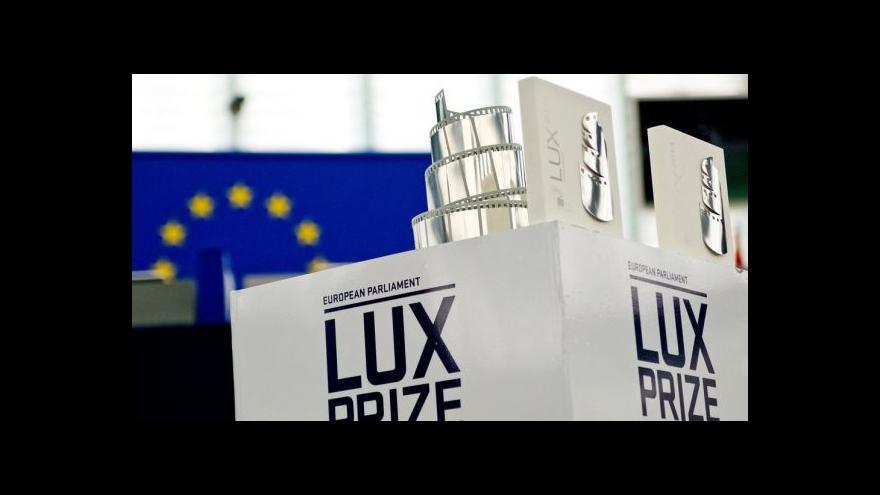 Video Evropský parlament vyLUXuje ten nejlepší film