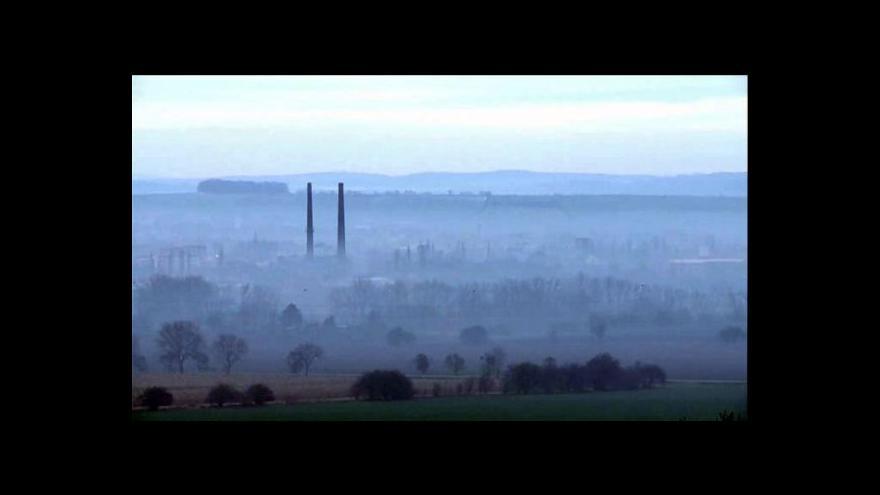 Video Nová pravidla pro smogovou regulaci