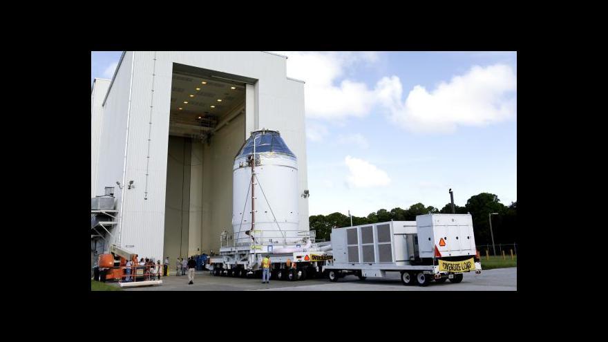 Video Kolář: Dnešní Orion je teprve testovacím produktem