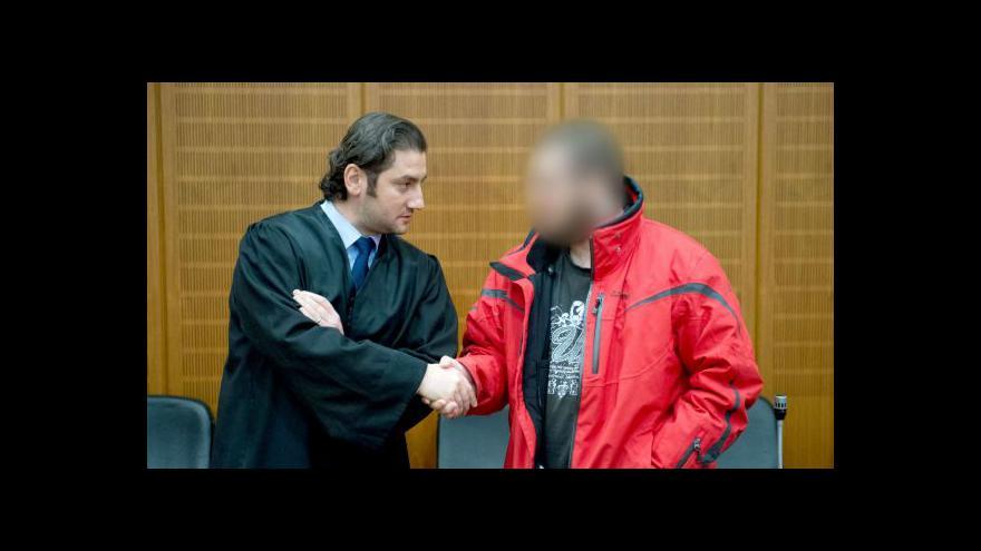 Video V Německu padl první trest za podporu Islámského státu