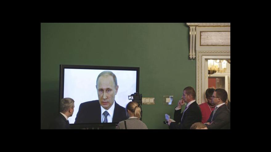 Video Kreml nabízí amnestii pro ruské peníze ukryté za hranicemi