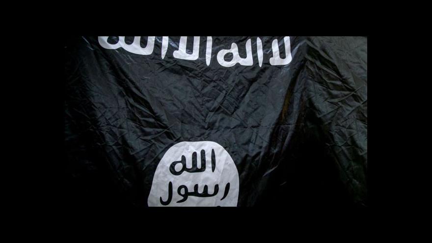 Video Mezinárodní tažení proti IS může trvat roky