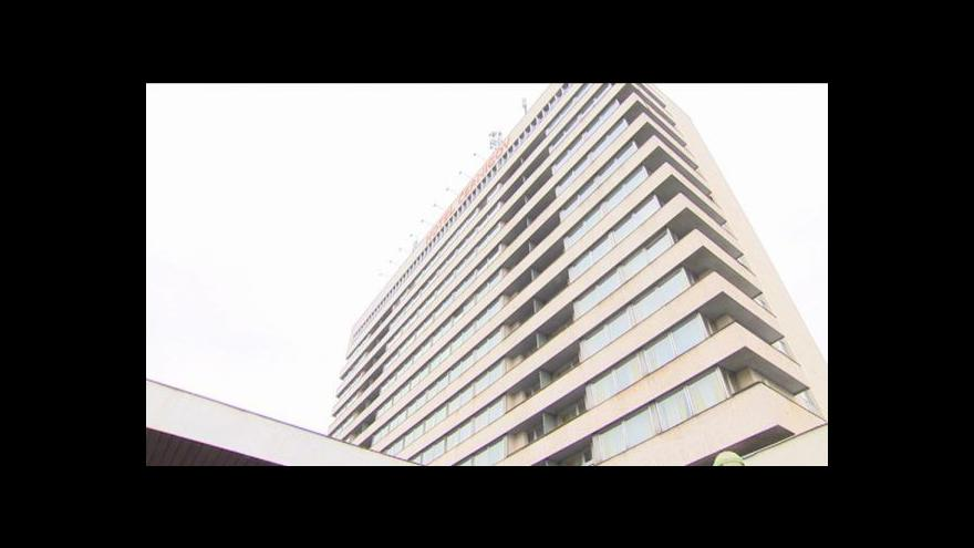 Video Bude hotel Černigov prohlášen památkou?