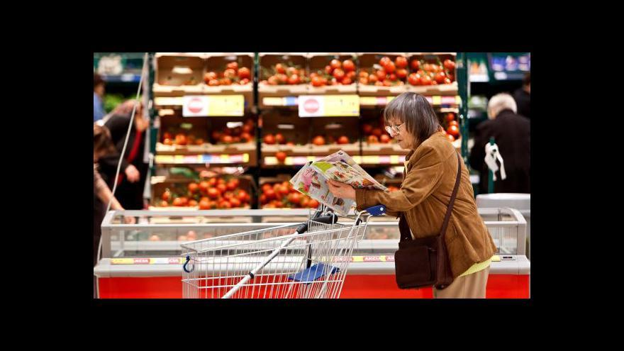 Video Události: Spory o otevírací dobu supermarketů