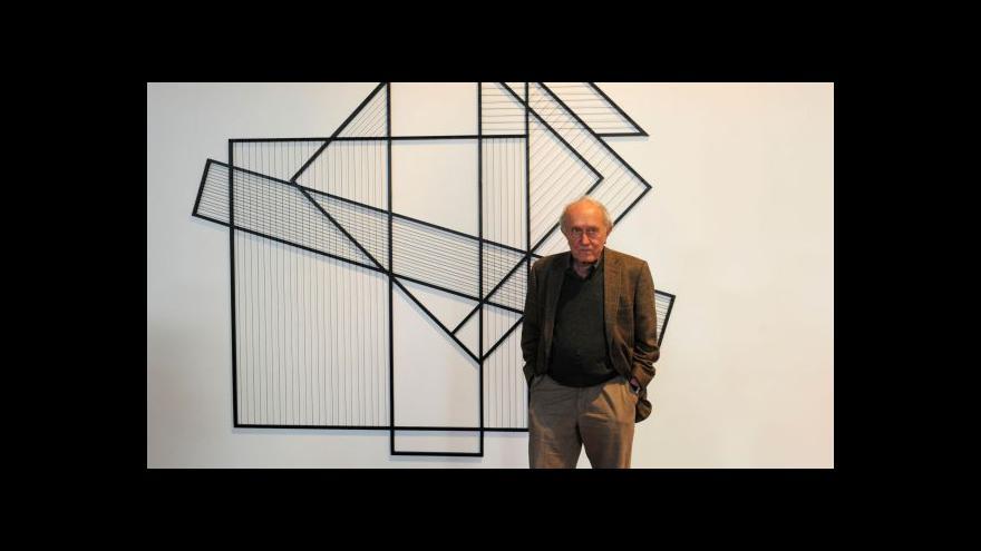 Video ZÁZNAM přednášky Stanislava Kolíbala