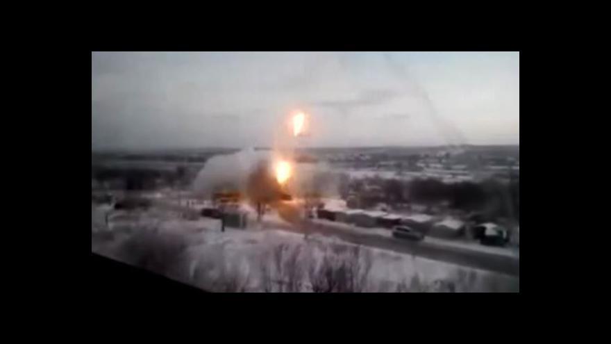 Video Klid zbraní vydržel jen hodiny