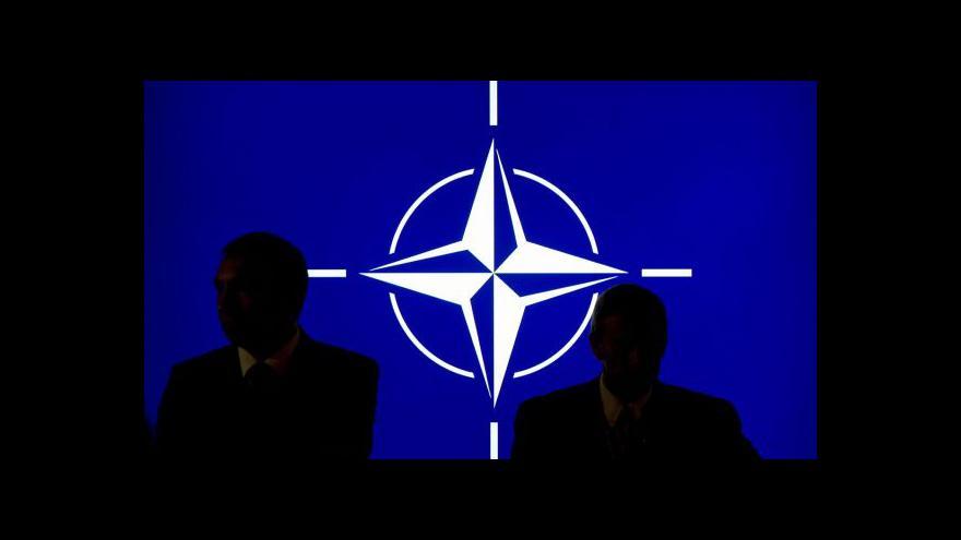 Video Zaorálek: Ukrajina v NATO? To není na stole