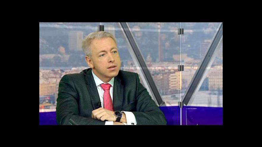 Video Češi by mohli v referendu rozhodnout o přílivu syrských uprchlíků
