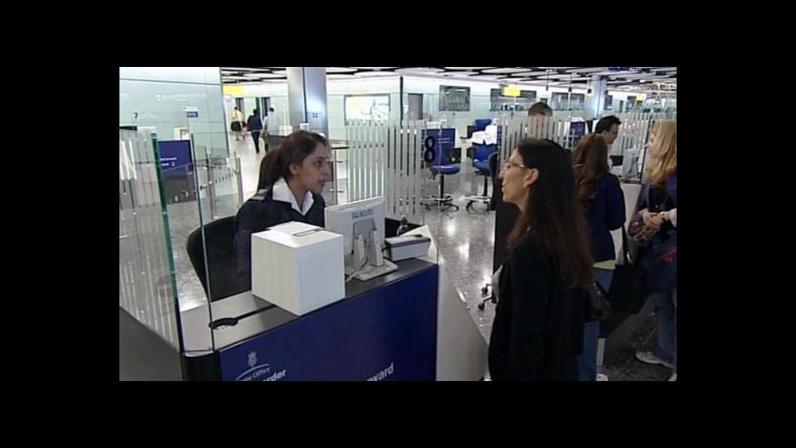 Video Události, komentáře k imigrační politice ČR a EU